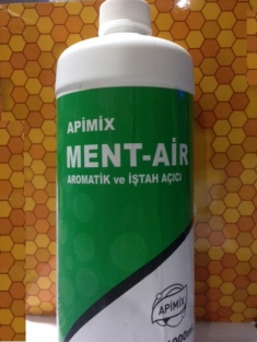APİMİX MENT-AİR 1000 ML